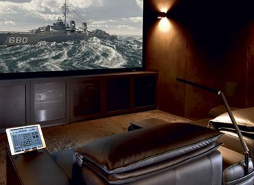 Signature Cinema Design - At Home